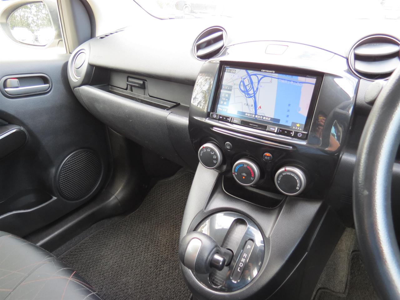 2014 Mazda Demio | only $35 weekly