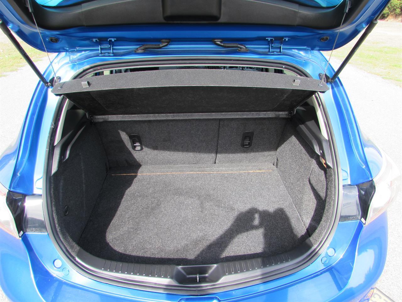 2012 Mazda AXELA only $58 weekly