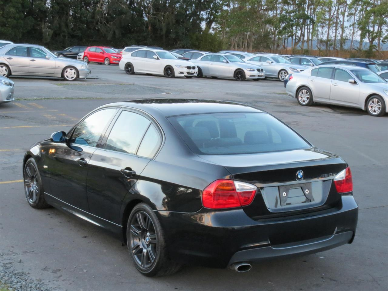 2009 BMW 320i only $36 weekly