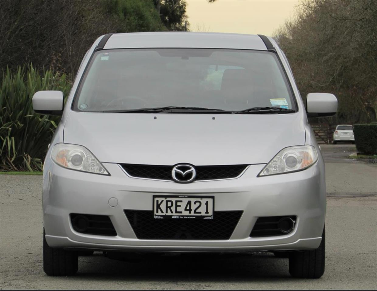 2006 Mazda PREMACY only $22 weekly