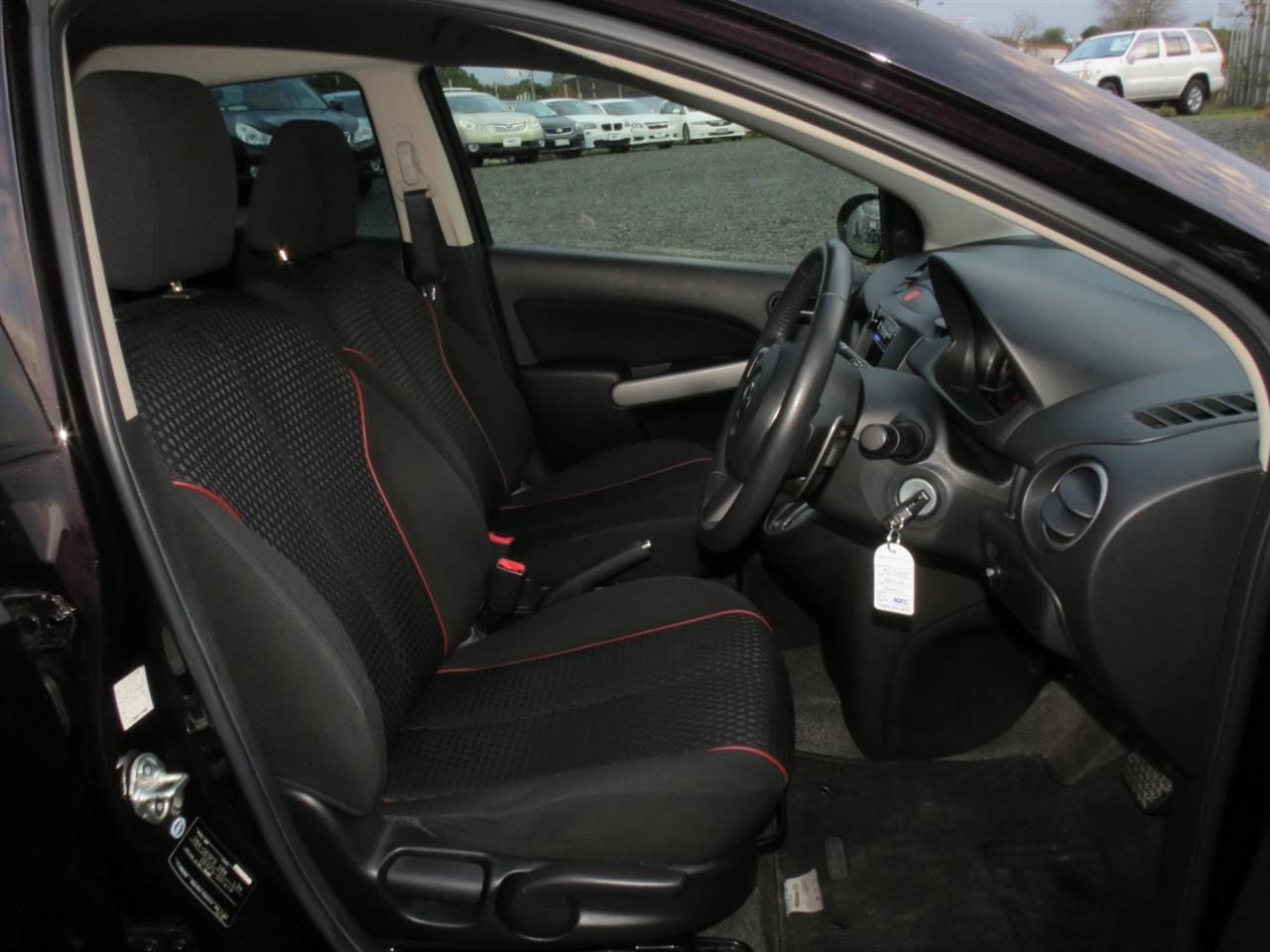 2012 Mazda Demio only $33 weekly