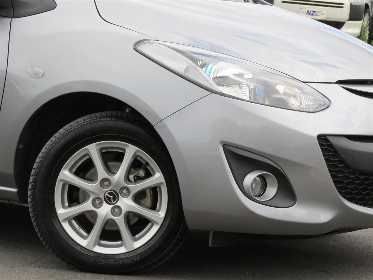 2014 Mazda Demio | only $42 weekly