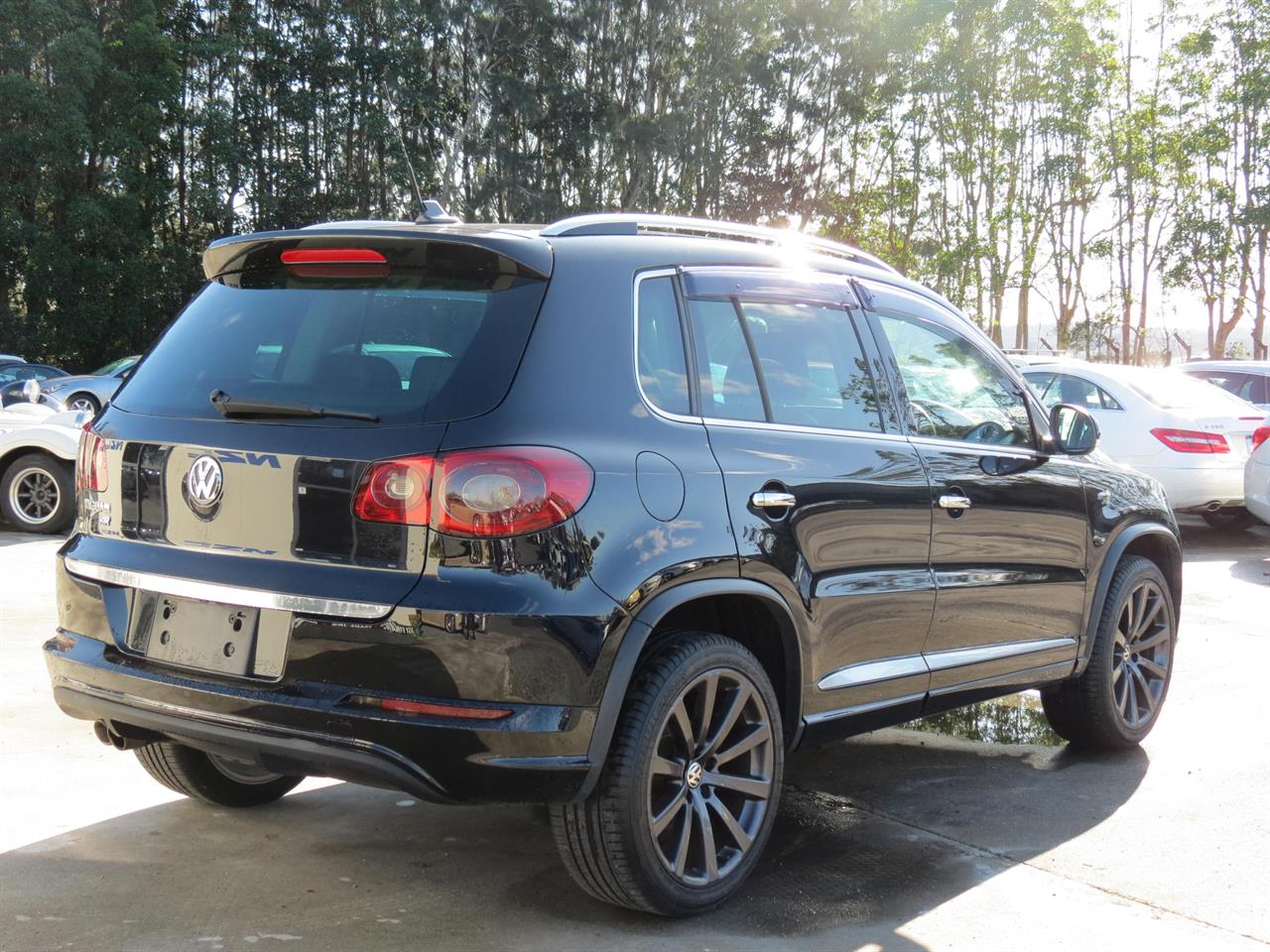 2010 Volkswagen Tiguan | only $58 weekly