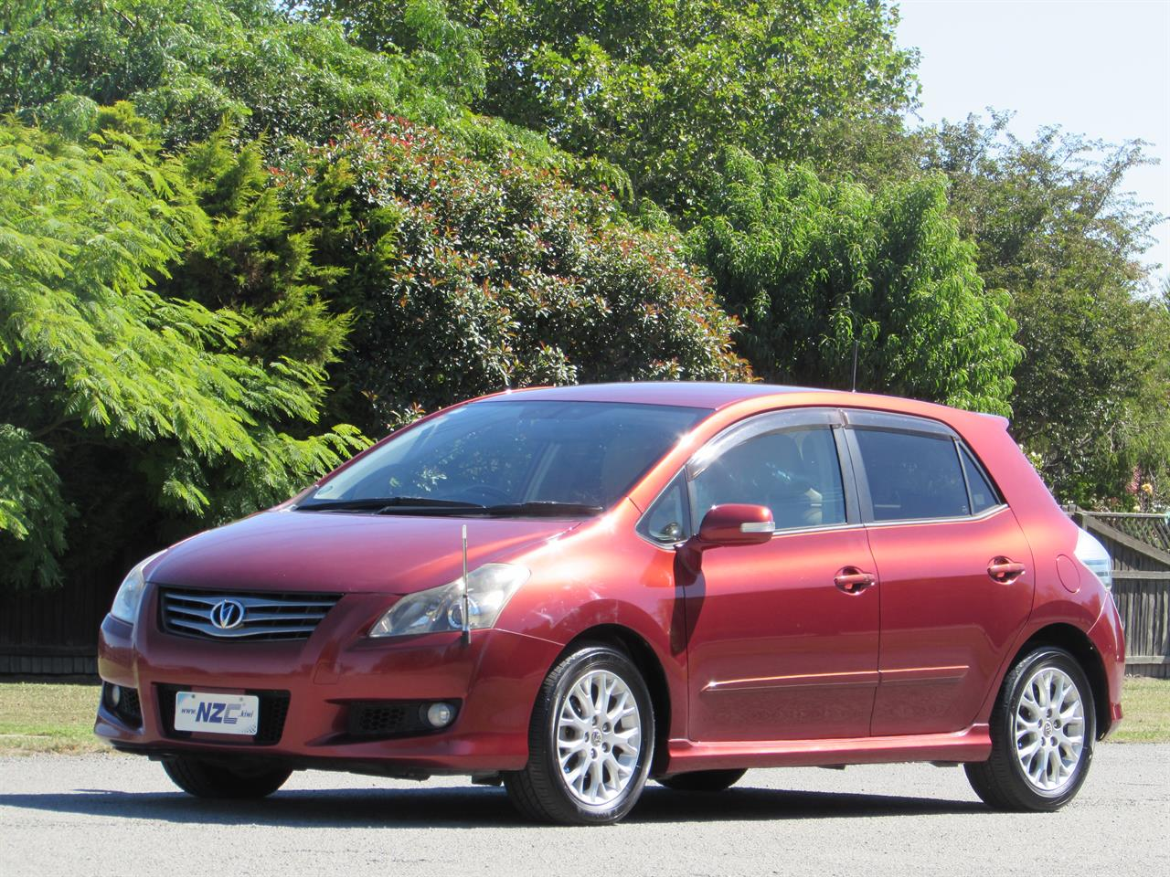 2008 Toyota BLADE | only $42 weekly