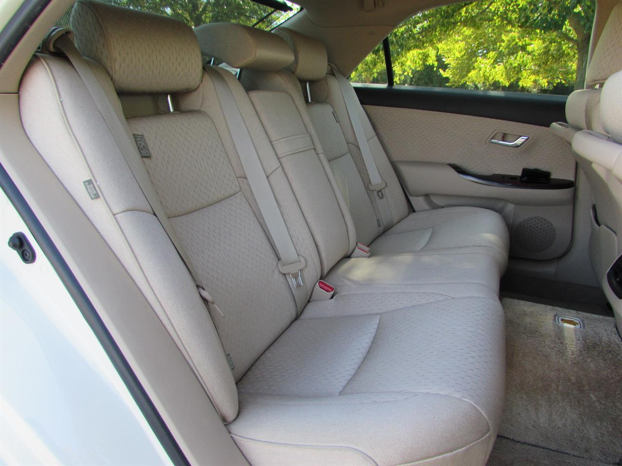2010 Toyota Crown only $51 weekly