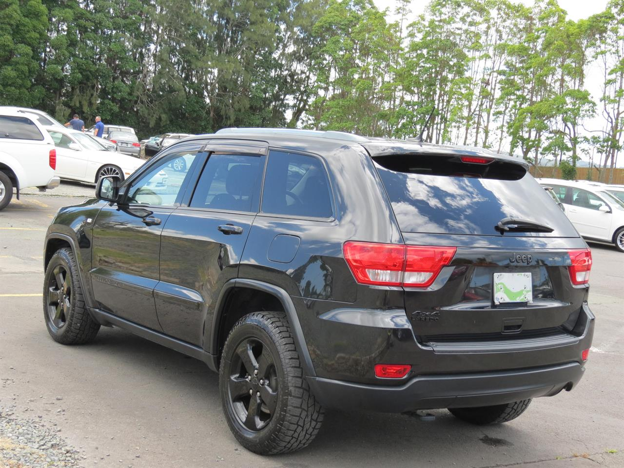 2012 Jeep Grand Cherokee | only $80 weekly