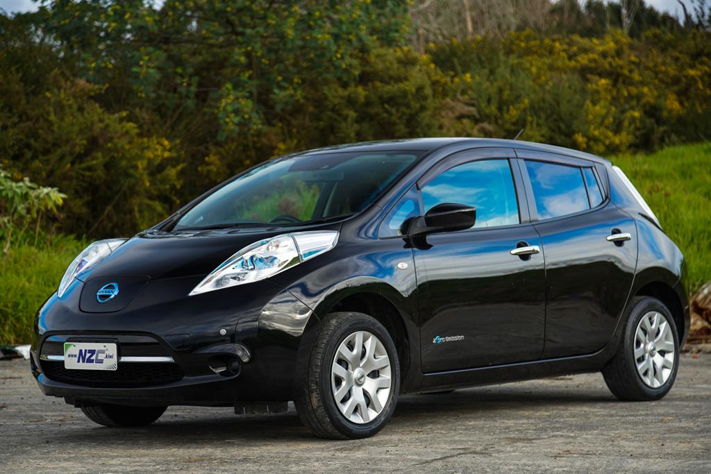 2016 Nissan Leaf | only $56 weekly