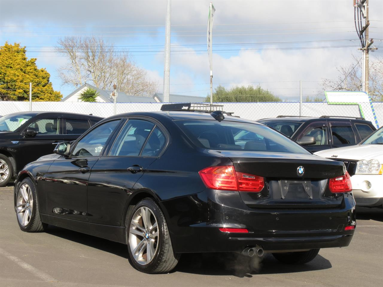 2012 BMW 328i only $70 weekly