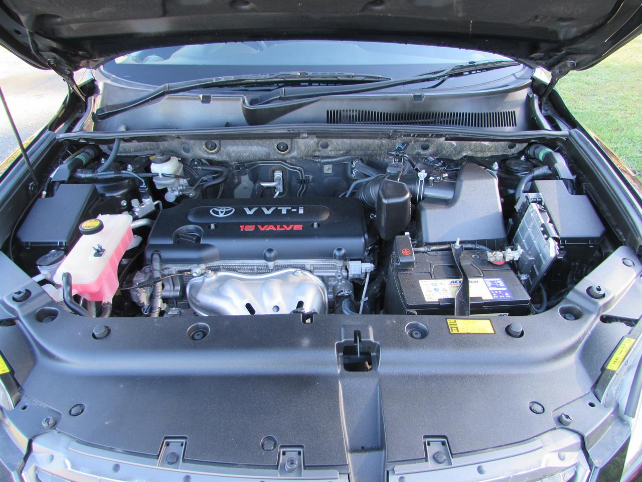 2010 Toyota VANGUARD only $72 weekly