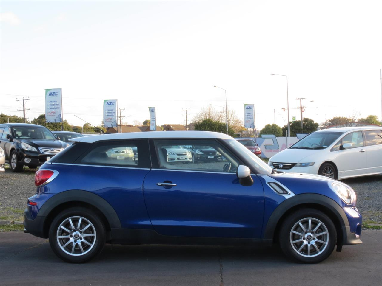 2013 Mini Cooper only $61 weekly