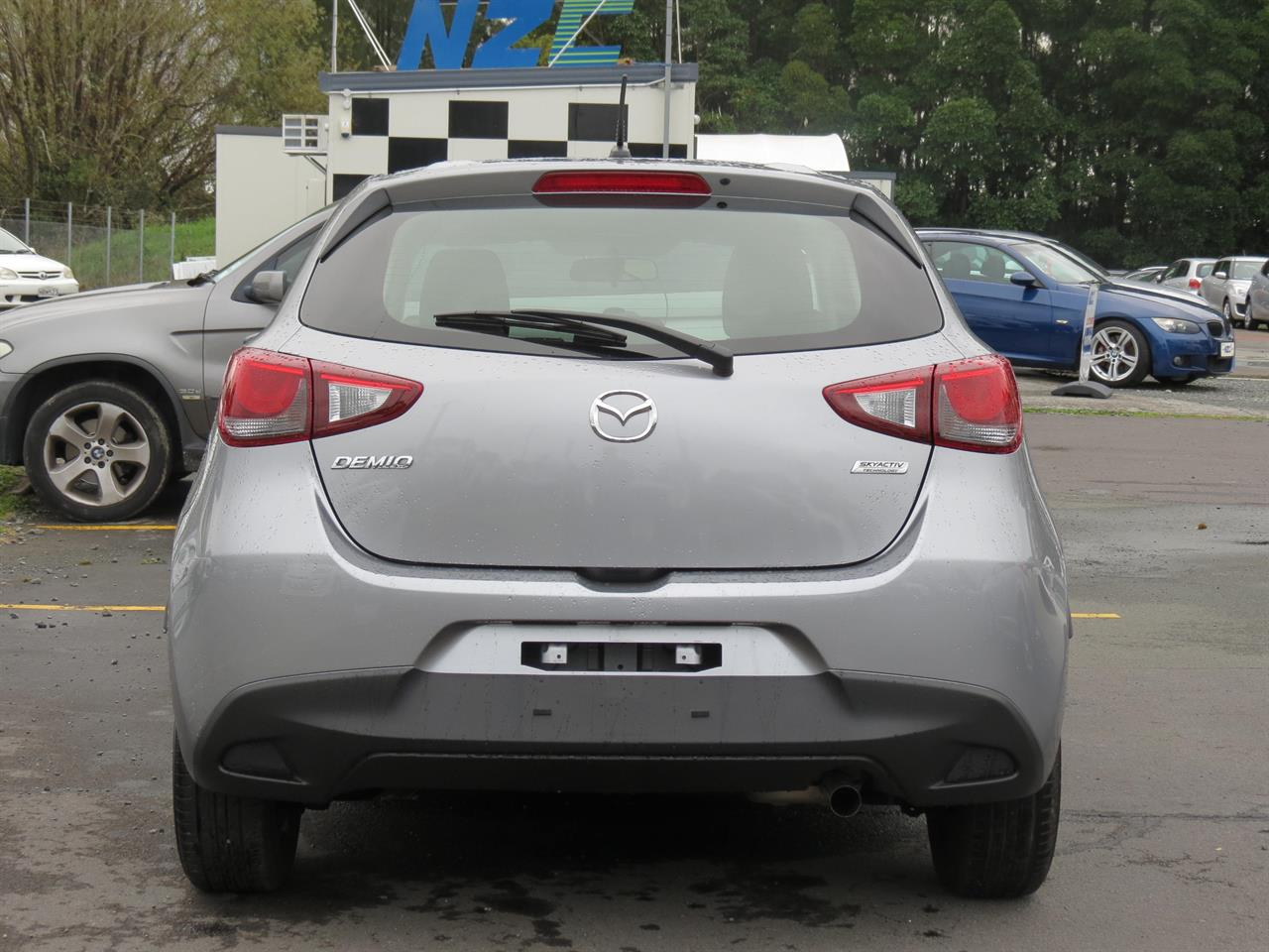2016 Mazda Demio | only $50 weekly