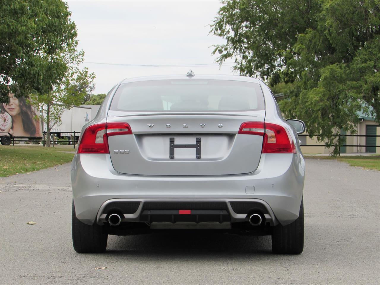2012 Volvo S60 only $72 weekly
