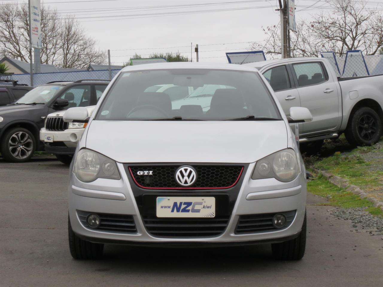 2007 Volkswagen Polo only $36 weekly