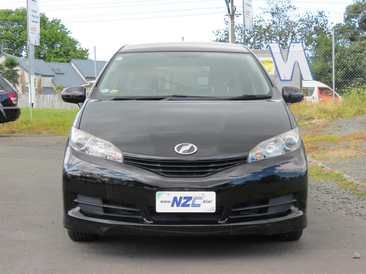 2011 Toyota Wish | only $35 weekly