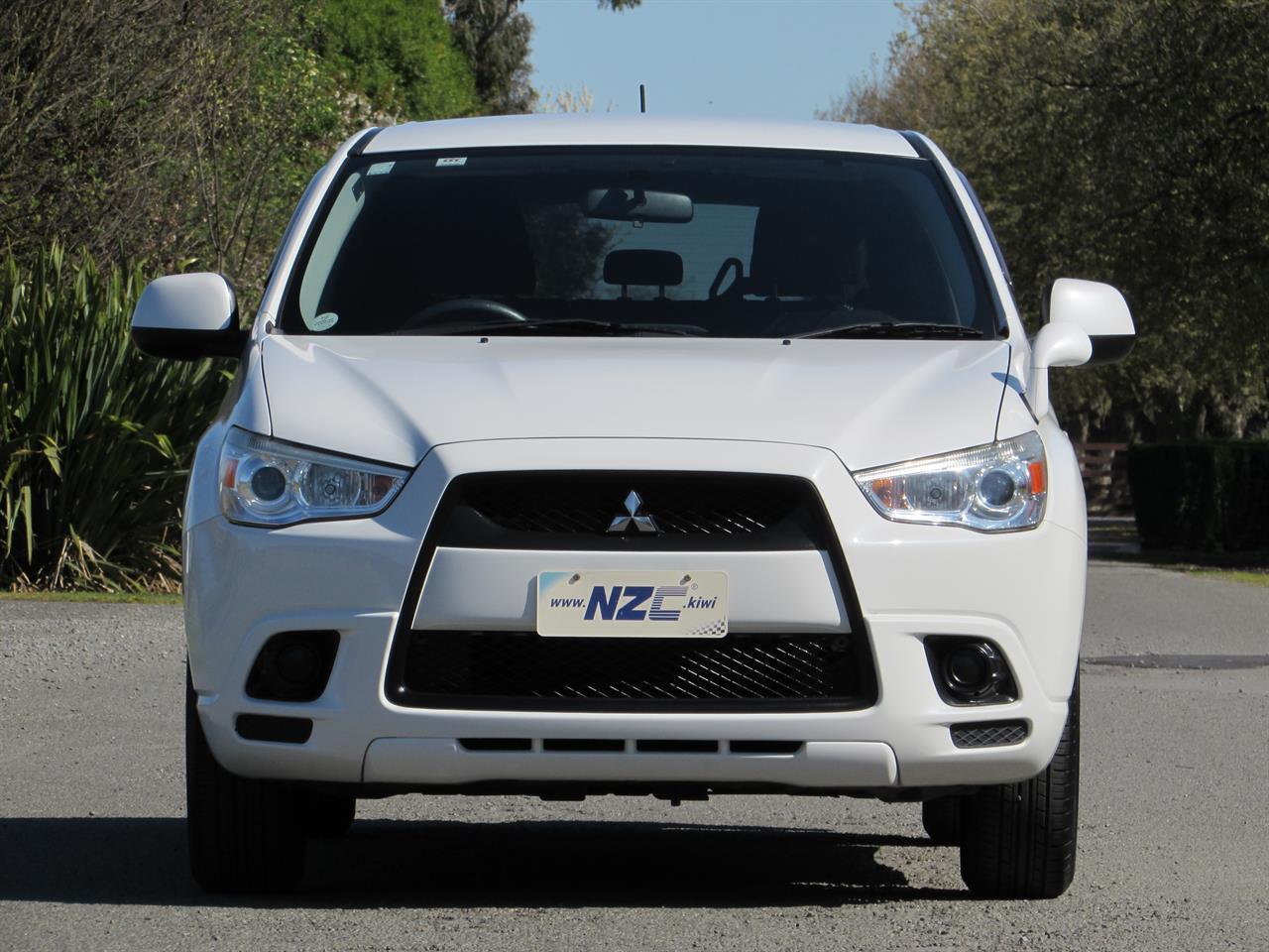 2012 Mitsubishi RVR only $68 weekly