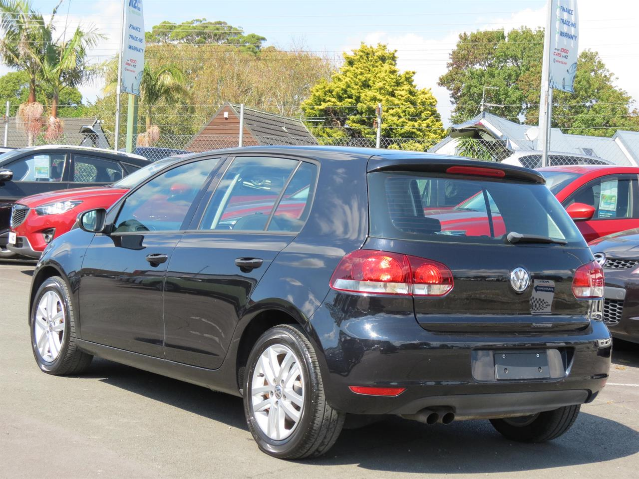 2011 Volkswagen Golf | only $29 weekly