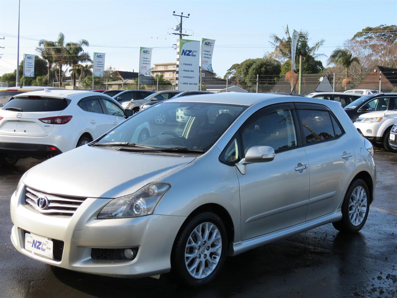 2007 Toyota BLADE | only $26 weekly