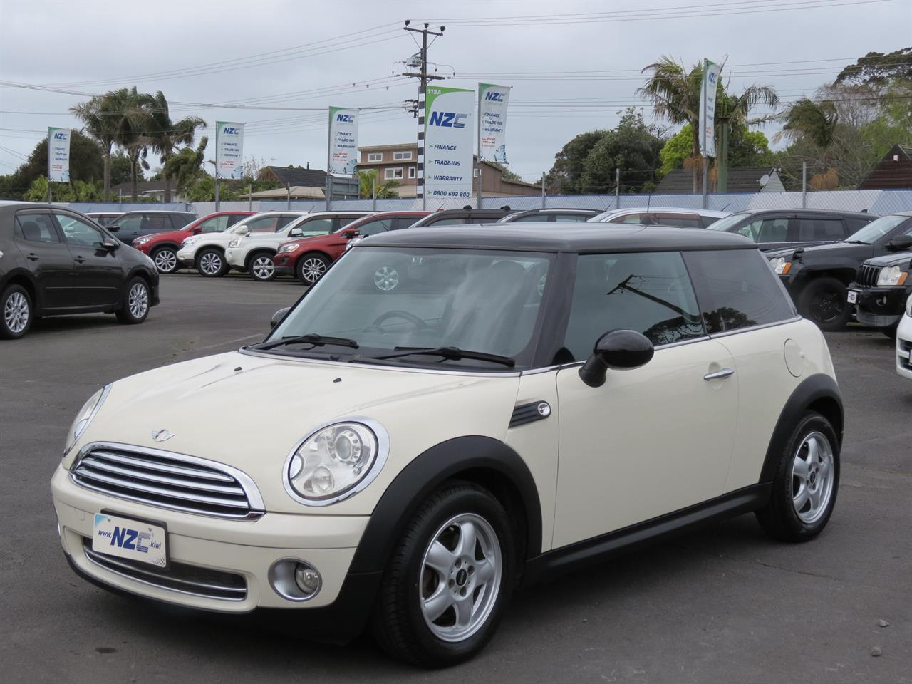 2010 Mini Cooper only $39 weekly