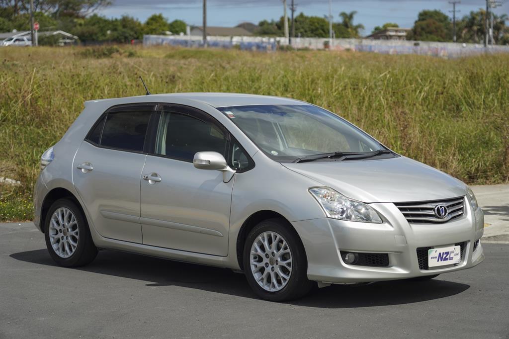 2009 Toyota BLADE
