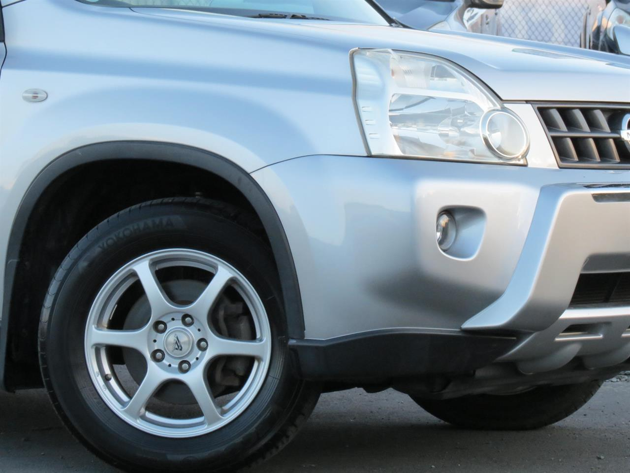 2008 Nissan X-TRAIL only $35 weekly