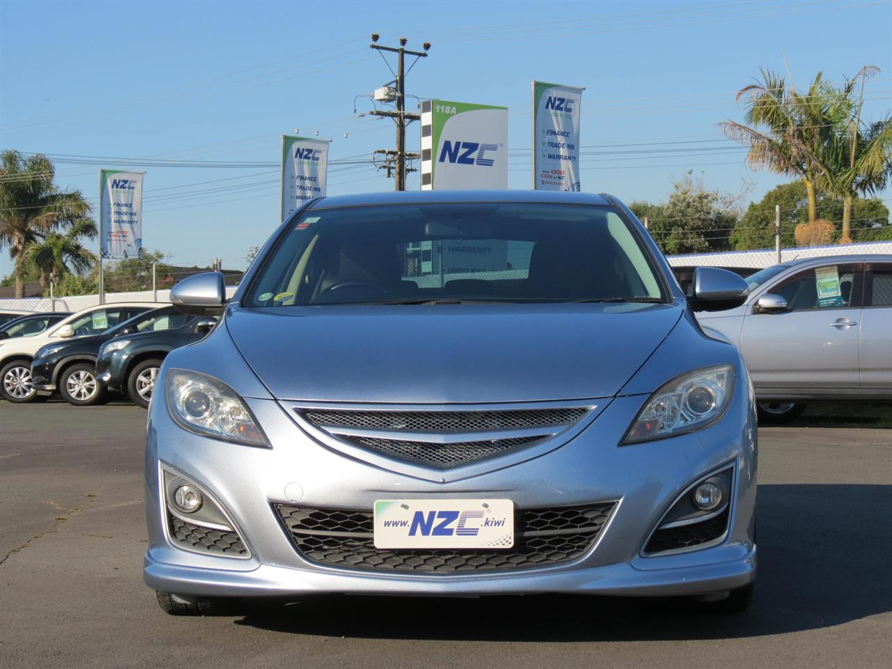 2011 Mazda Atenza only $48 weekly