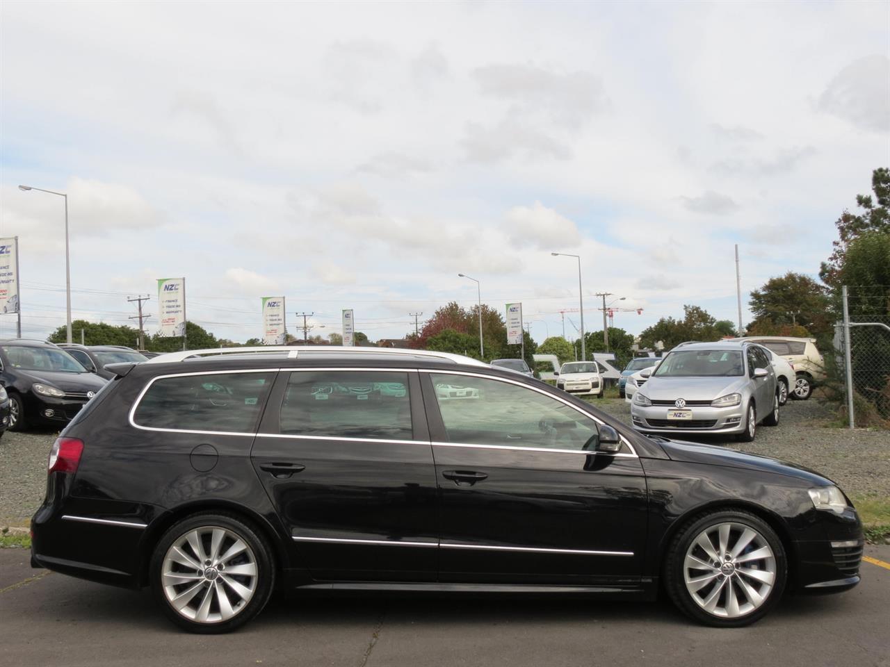 2009 Volkswagen Passat | only $64 weekly