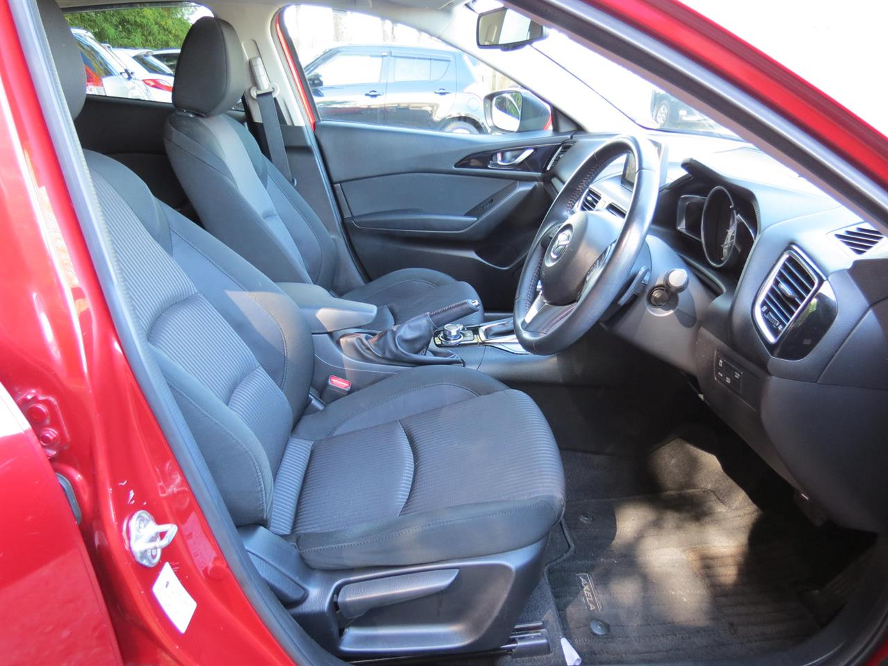 2014 Mazda Axela   only $61 weekly