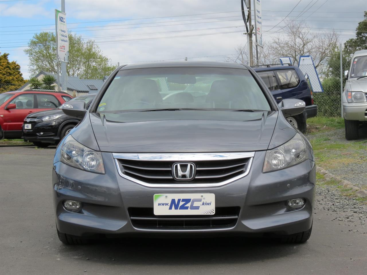 2012 Honda Inspire | only $40 weekly