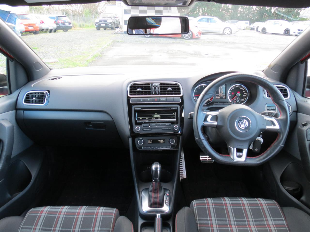 2012 Volkswagen Polo only $48 weekly