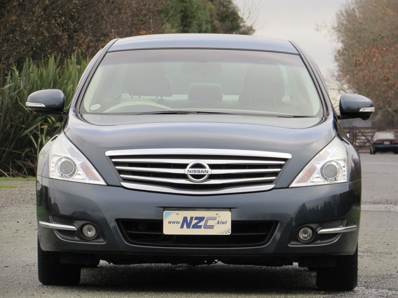 2012 Nissan TEANA only $51 weekly