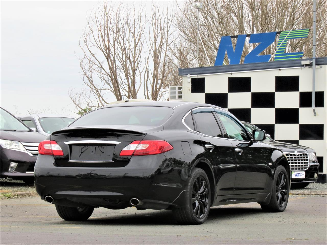 2009 Nissan FUGA only $42 weekly