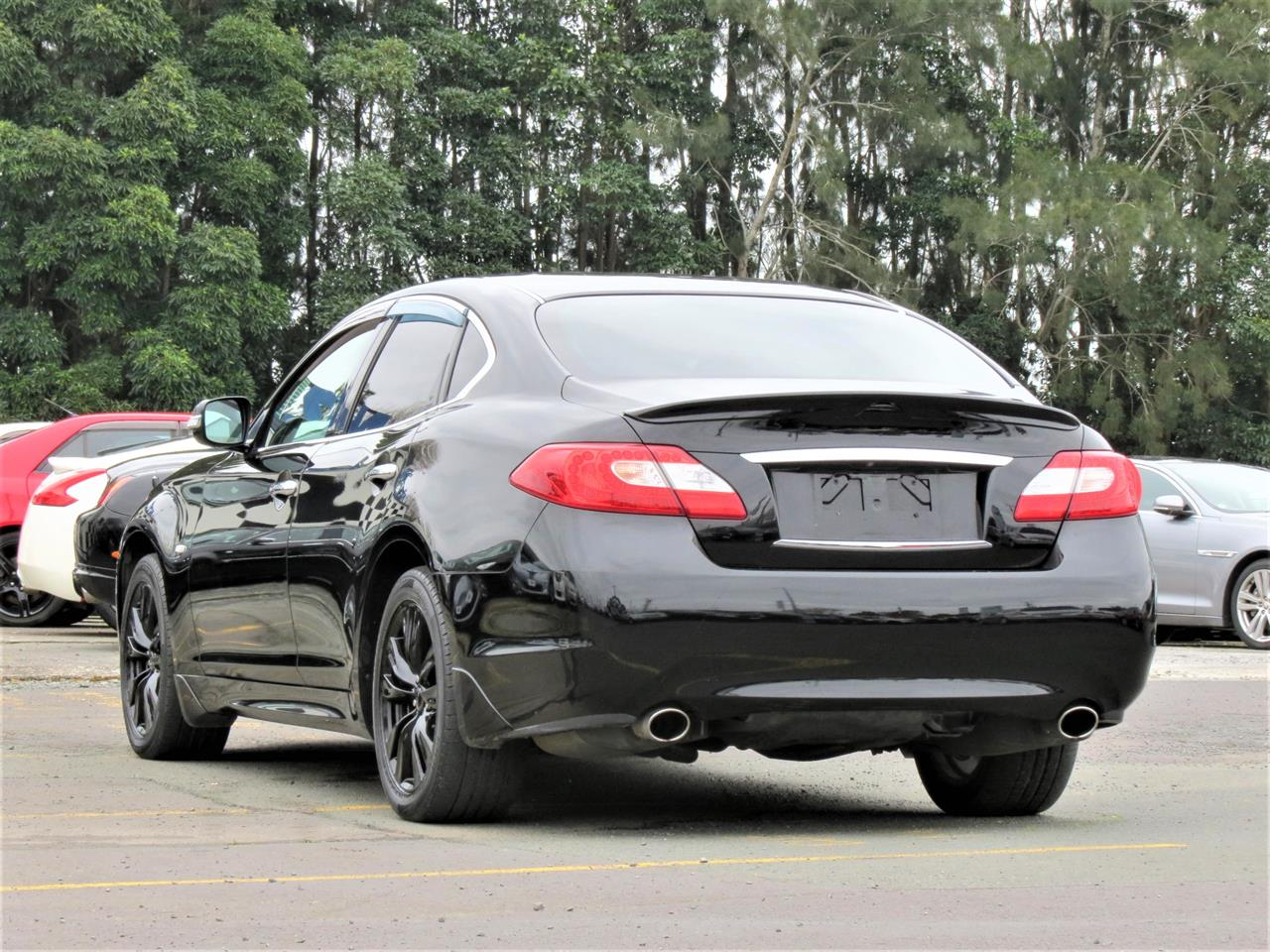 2009 Nissan FUGA | only $45 weekly