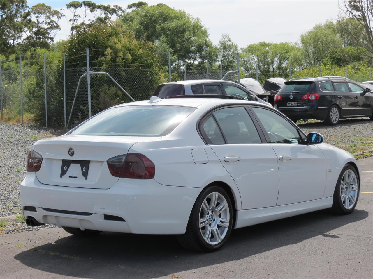 2008 BMW 325i | only $43 weekly