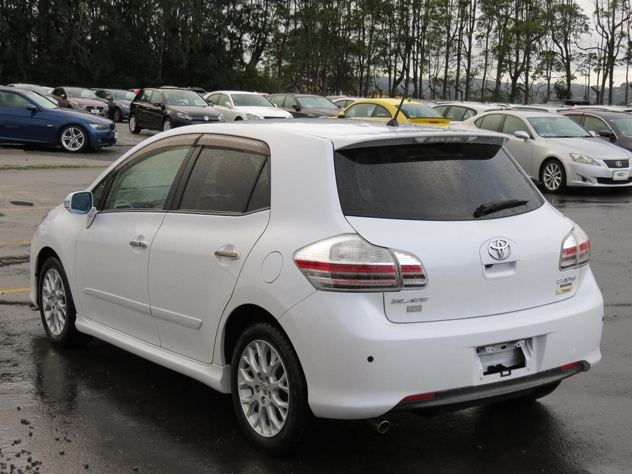 2007 Toyota BLADE | only $32 weekly