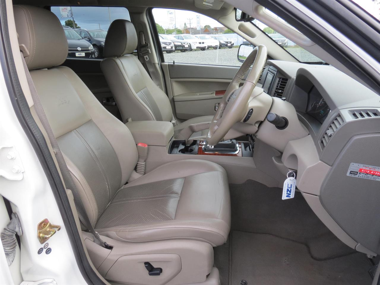 2007 Jeep Grand Cherokee only $64 weekly
