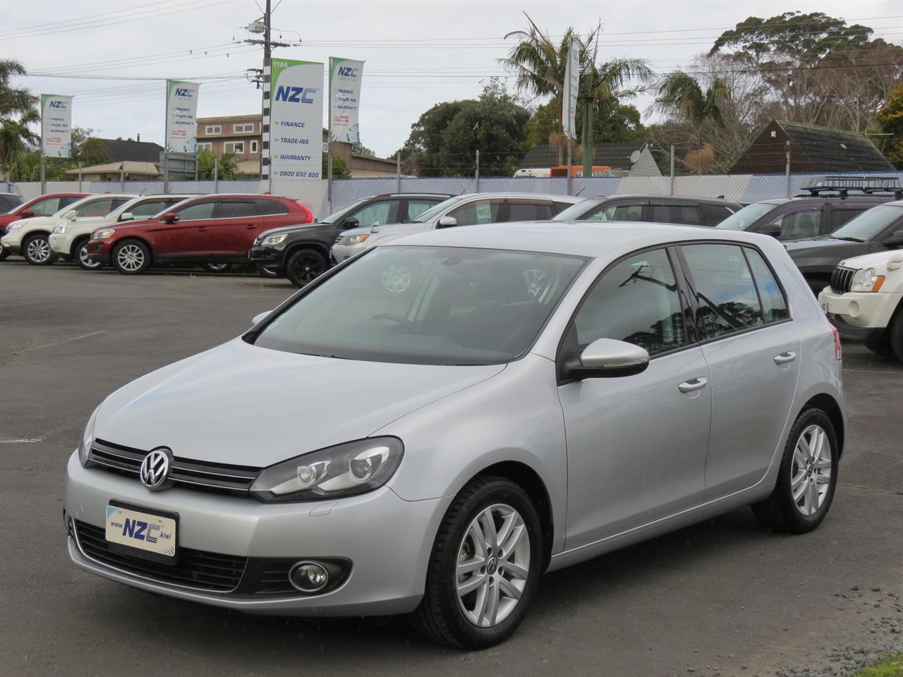 2011 Volkswagen Golf only $38 weekly