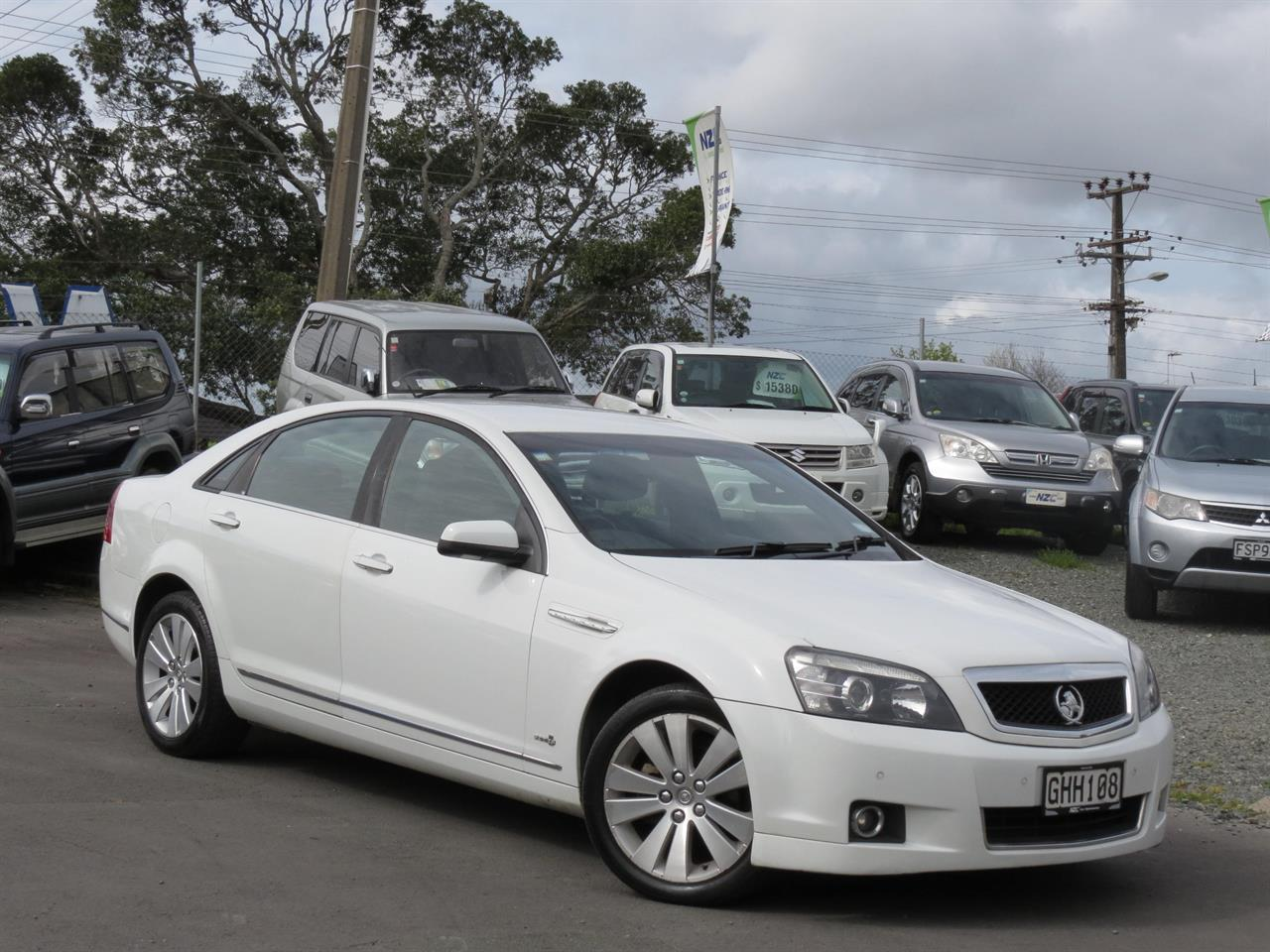 2012 Holden Commodore | only $28 weekly