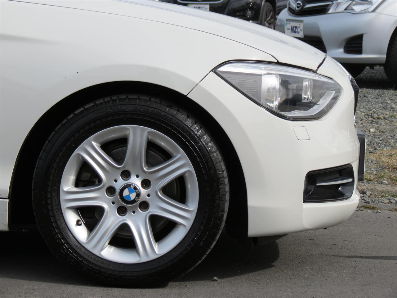 2013 BMW 116i | only $48 weekly