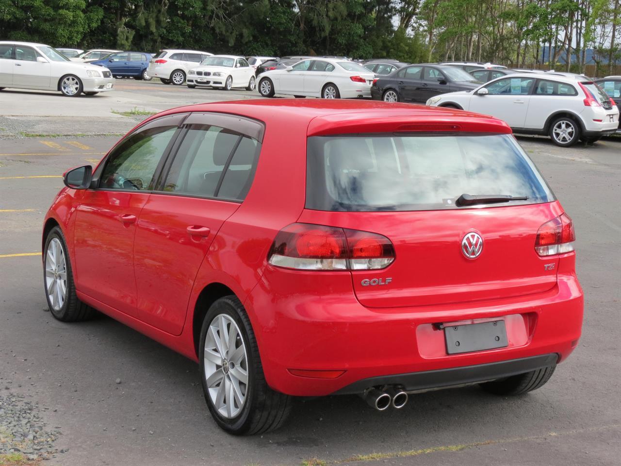 2013 Volkswagen Golf | only $48 weekly