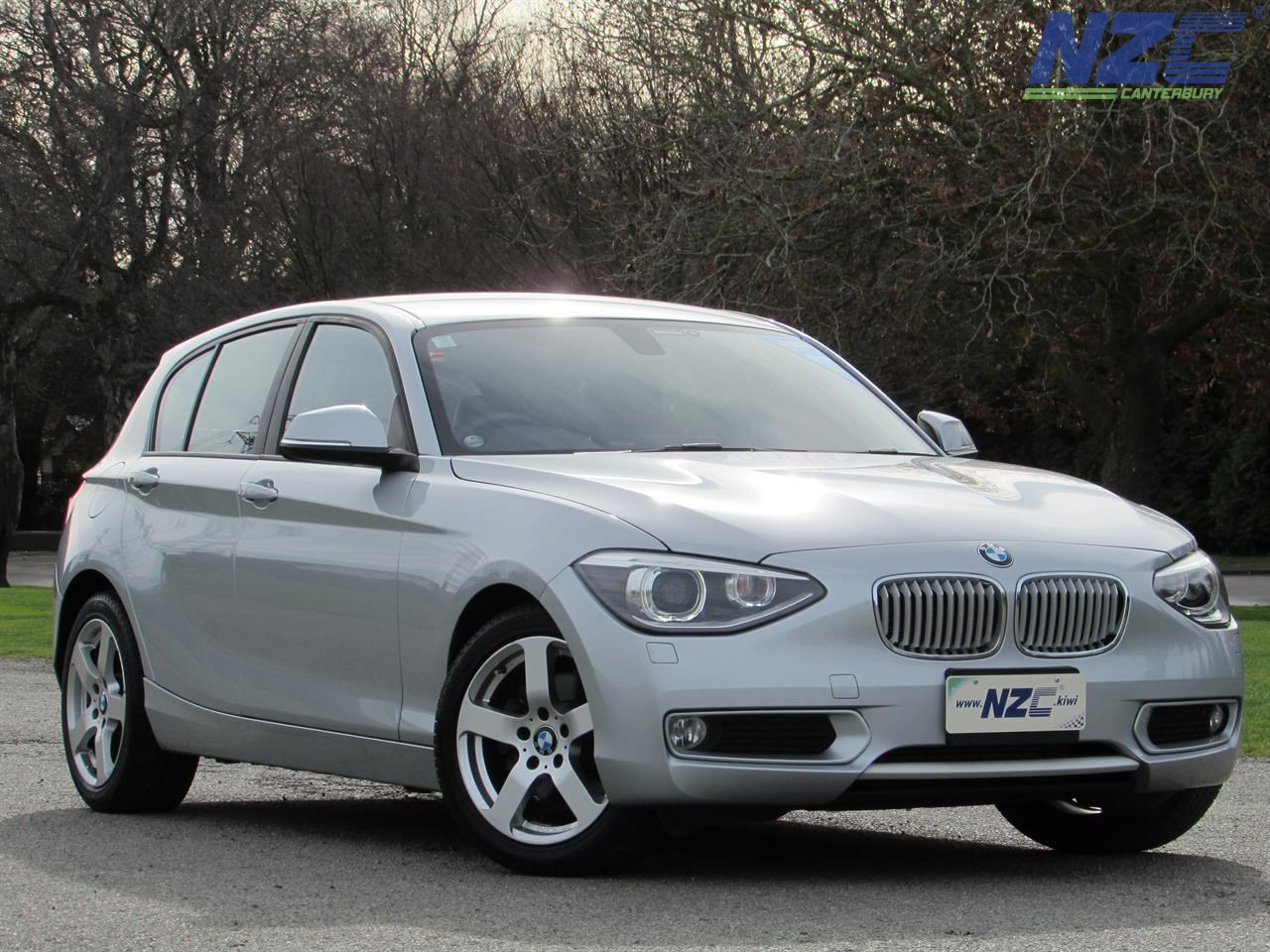 2015 BMW 116i | only $72 weekly