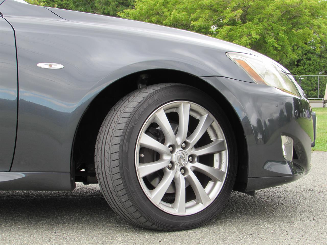 2007 Lexus IS250 | only $59 weekly