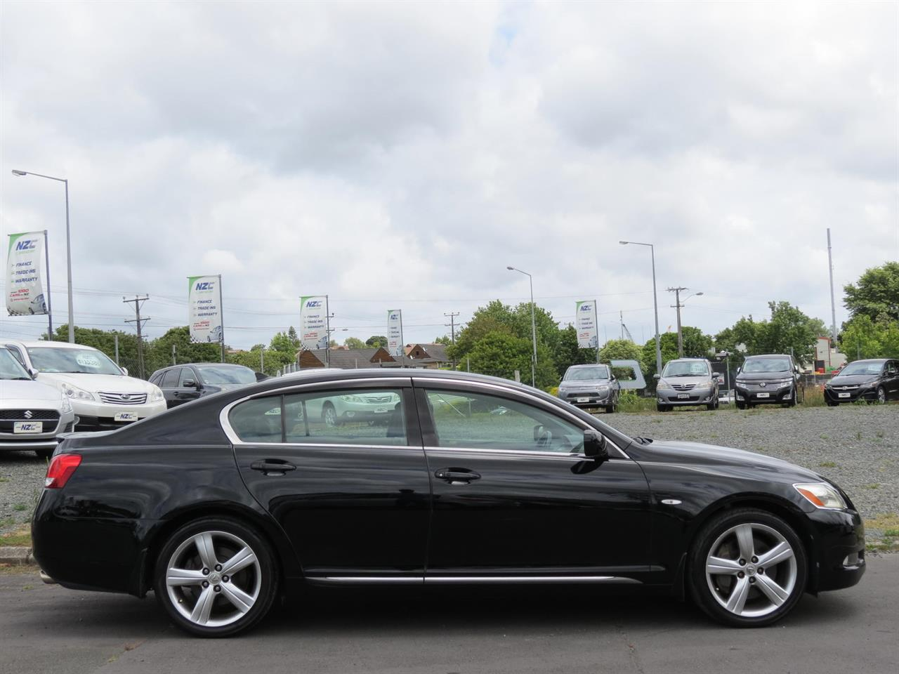 2007 Lexus GS 350 | only $42 weekly