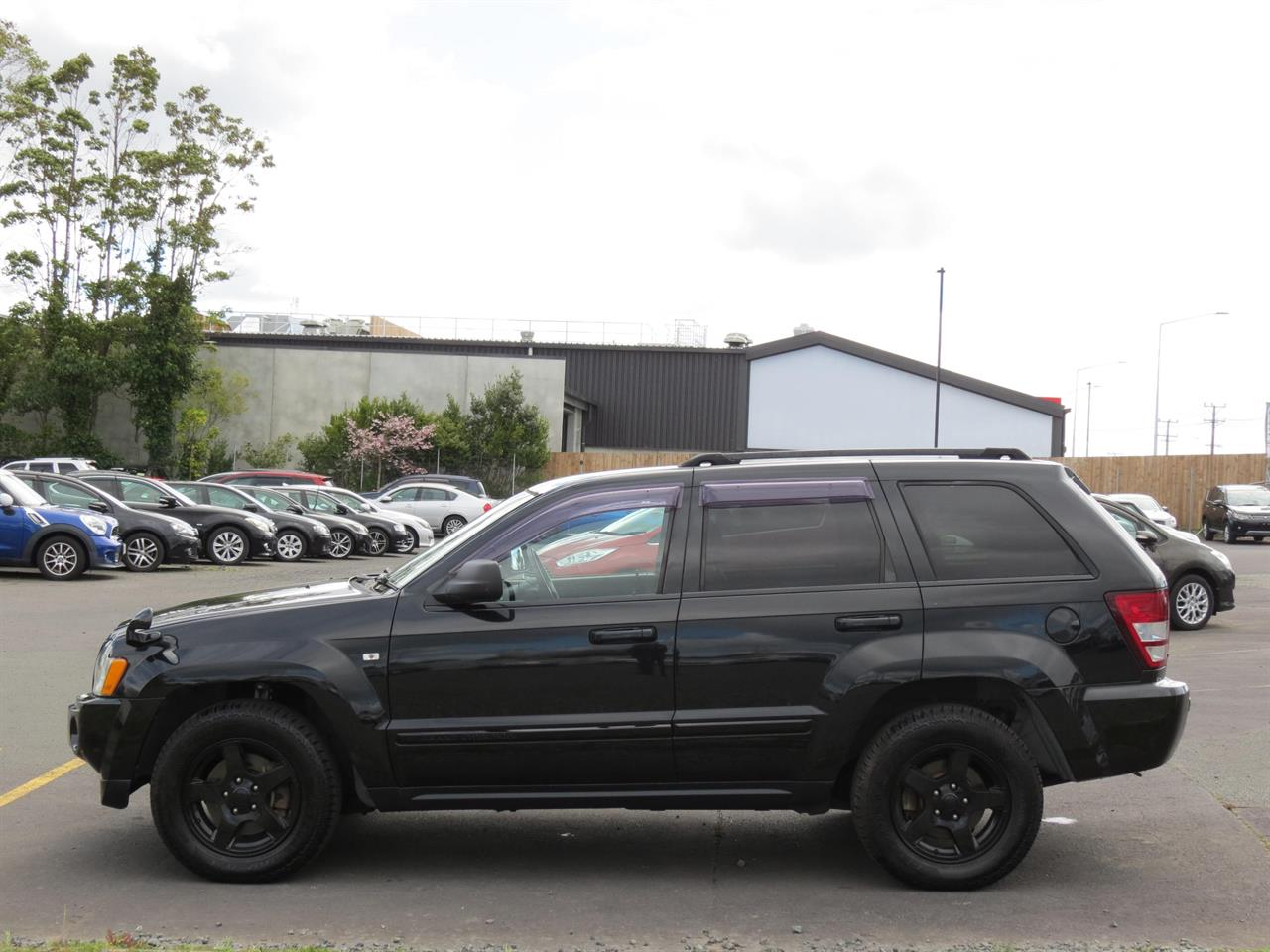 2006 Jeep Grand Cherokee only $64 weekly