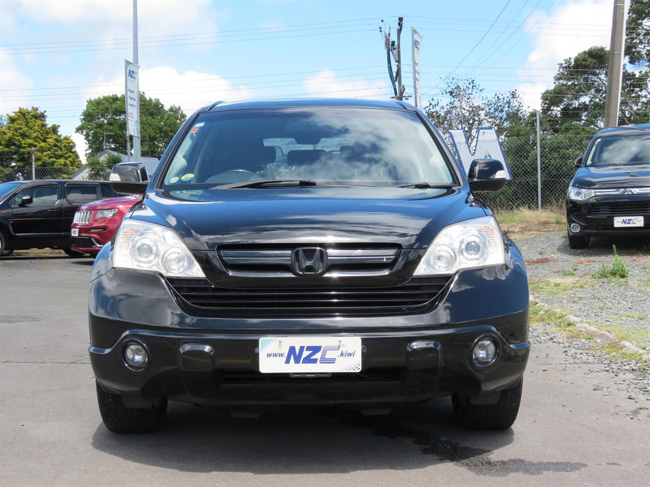 2008 Honda CR-V | only $45 weekly