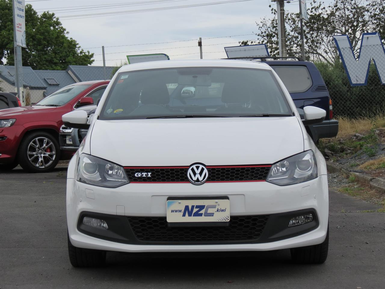 2012 Volkswagen Polo | only $58 weekly