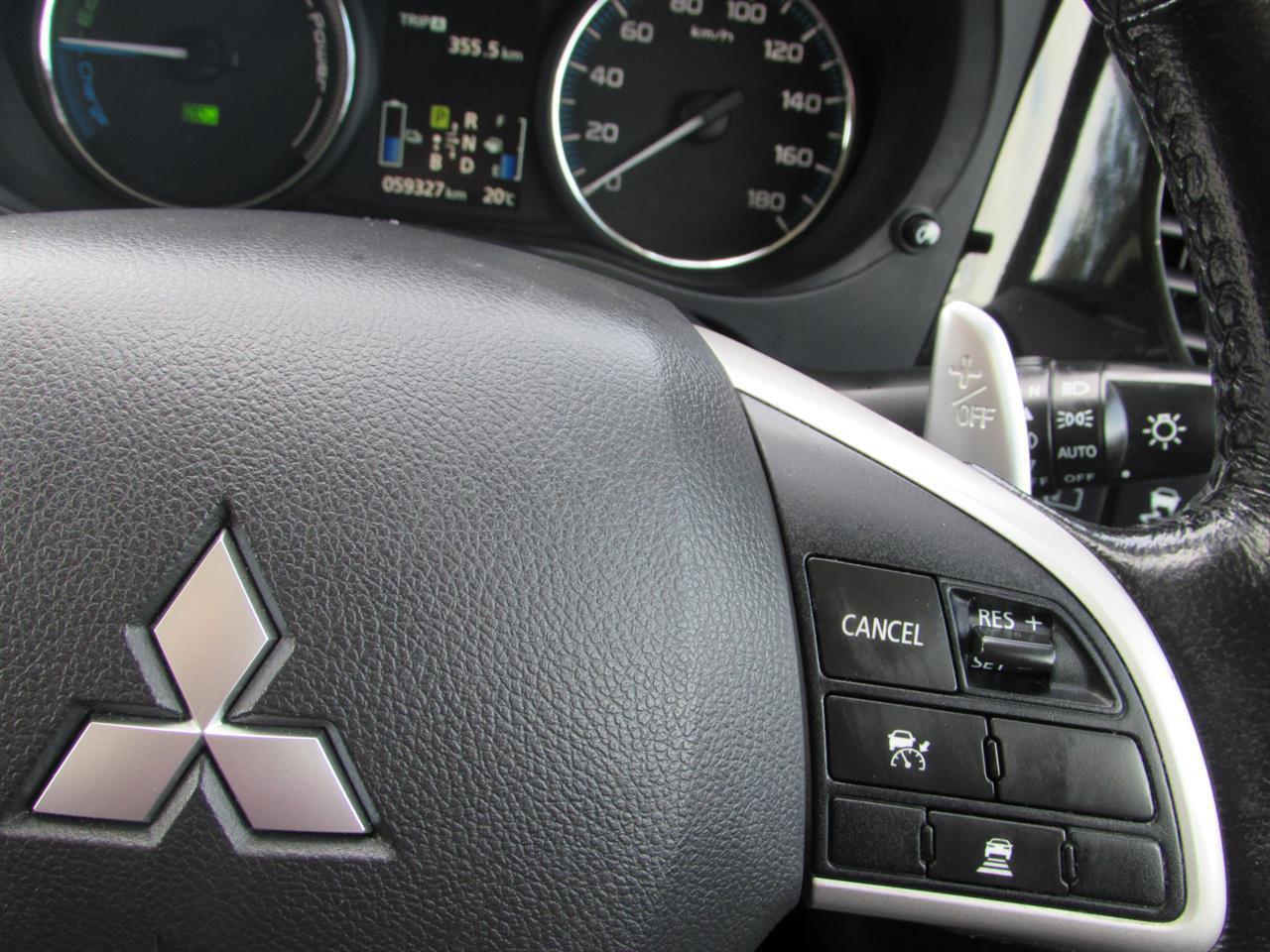 2013 Mitsubishi OUTLANDER only $126 weekly