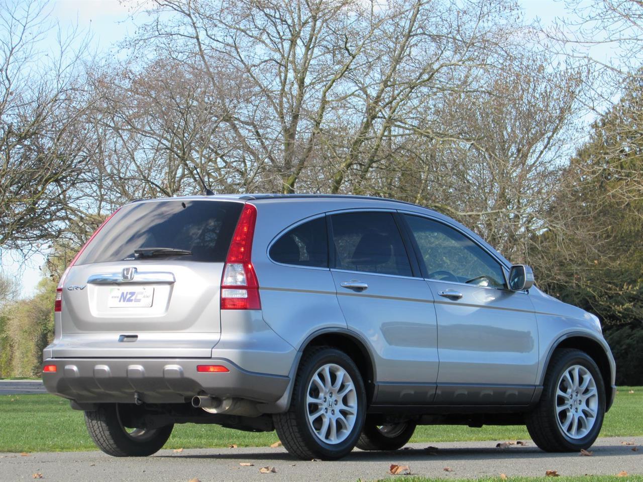 2007 Honda CR-V only $55 weekly