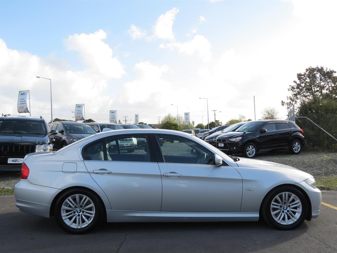 2010 BMW 325i | only $45 weekly