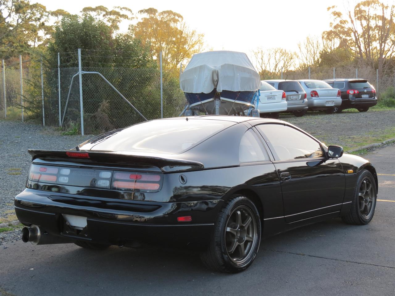 1990 Nissan FAIRLADY only $80 weekly