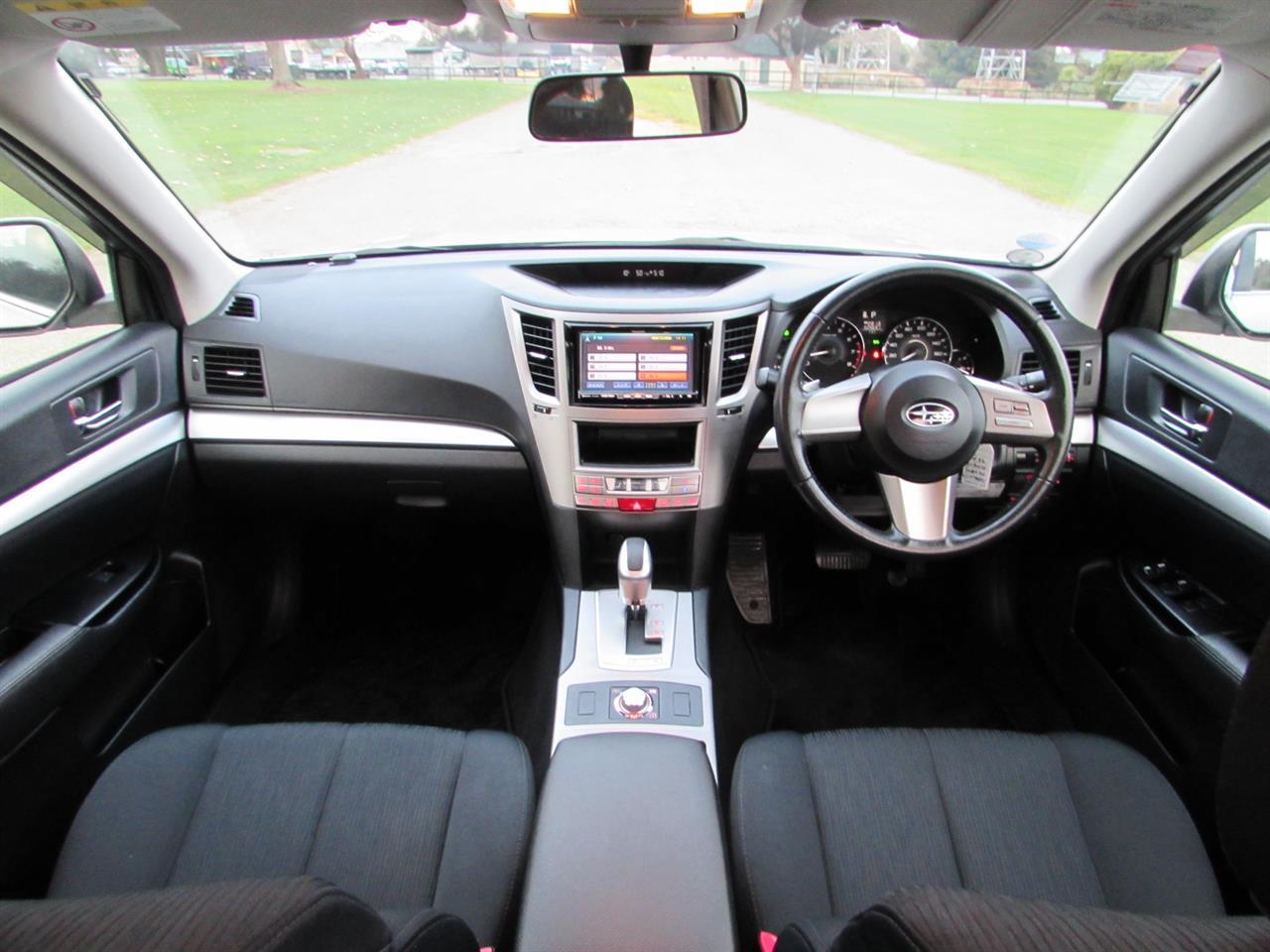 2011 Subaru LEGACY | only $59 weekly